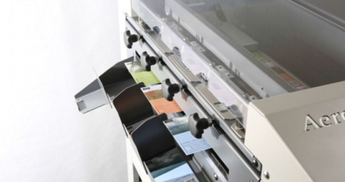 Strojevi za obradu i doradu papira