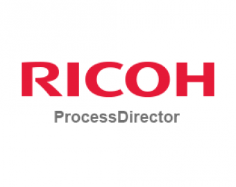 RICOH PROCESS DIRECTOR SOFTWARE
